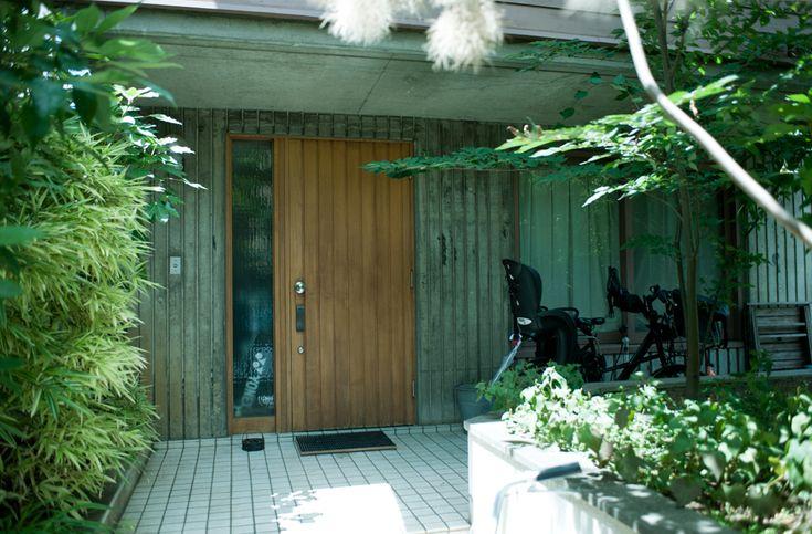 小林 和人さん 『「収集と陳列」男の数奇者ライフ』 / INTERVIEWS / LIFECYCLING -IDEE-