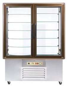 UPD 2 Süteményes vitrin - Legally Kft Nagykonyhaigépek, Vendéglátóipari gépek, Berendezések, Rational konyhagépek