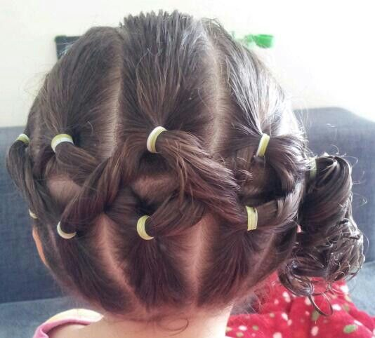 Toddler Hairstyles Short Hair : Best 10 toddler hair dos ideas on pinterest