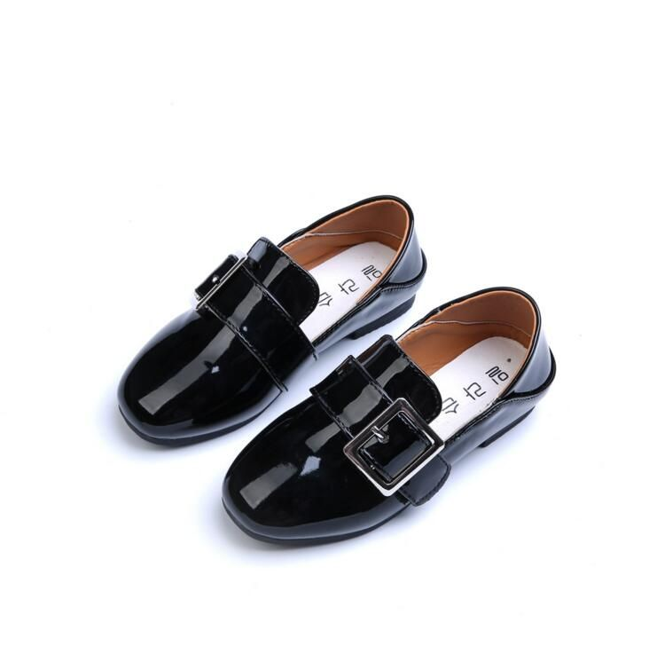 >> Click to Buy << Children casual shoes spring kids brand boys wedding leather shoes girls sports flat Sneakers boat shoes tenis infantil #Affiliate