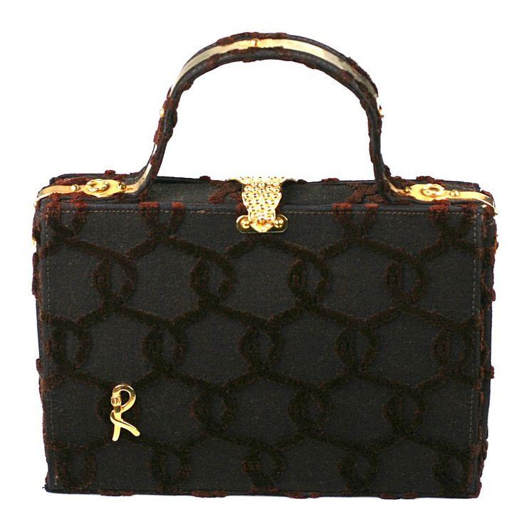 14035 best Handbags & Unique Purses/Clutches images on Pinterest ...