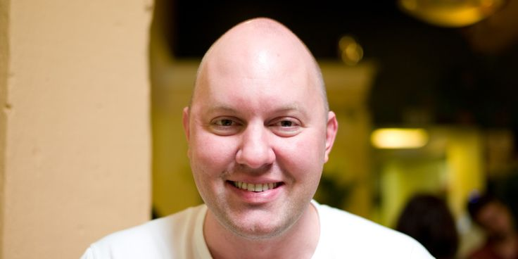 Marc Andreessen offended 1 billion Indians with a single tweet