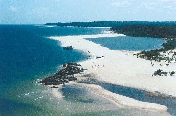 Alter do Chão, Pará - Brasil