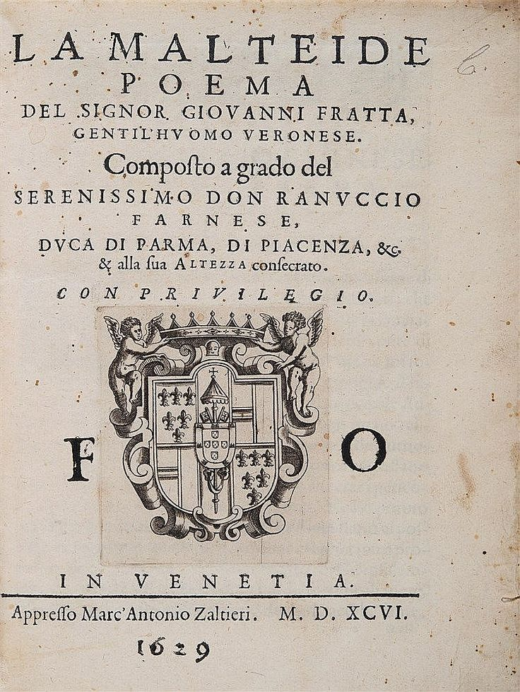 307 best images about House of Farnese on Pinterest
