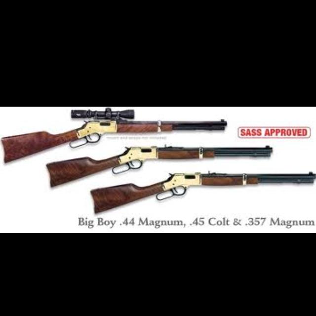 Gun Auctions & Guns For Sale at