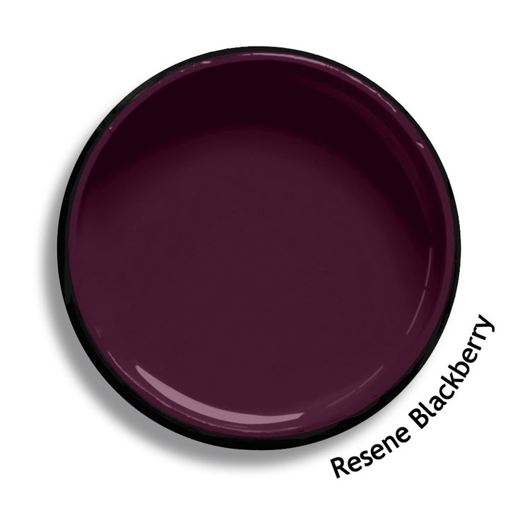 Resene Blackberry is an imperial red violet, full of pomposity. From the Resene Multifinish colour collection. Try a Resene testpot or view a physical sample at your Resene ColorShop or Reseller before making your final colour choice. www.resene.co.nz