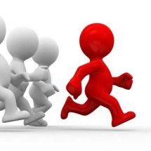 """Liderança -Para que uma organização se desenvolva e conquiste espaço no mundo corporativo, a participação de seus funcionários no processo de crescimento é fundamental, afinal, o chamado grupo de colaboradores que compõe uma empresa é a """"alma"""" do negócio, e é a partir deles que devem surgir idéias, sugestões, melhorias e críticas para um trabalho de qualidade. Cabe ao líder incentivar sua equipe e demais áreas a vestir-se da organização e lutar pelo seu sucesso."""