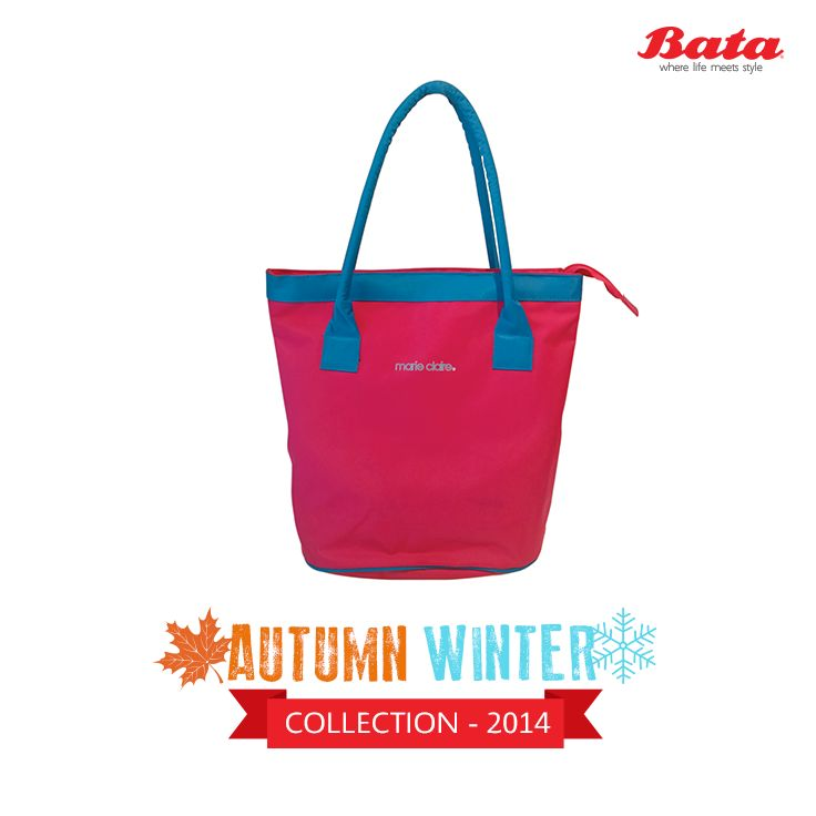 Tote Bag by Marie Claire (Rs.699)