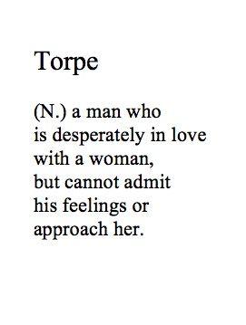 I like this word.