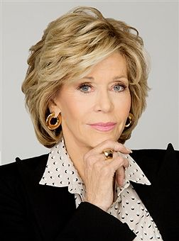Actress Jane Fonda is photographed for Los Angeles Times on November 13, 2015 in Los Angeles, California. PUBLISHED IMAGE.