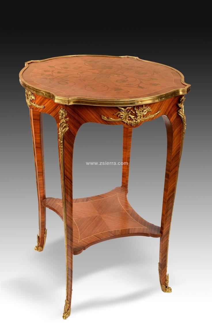 Las 25 mejores ideas sobre muebles luis xv en pinterest y for Muebles antiguos luis xv