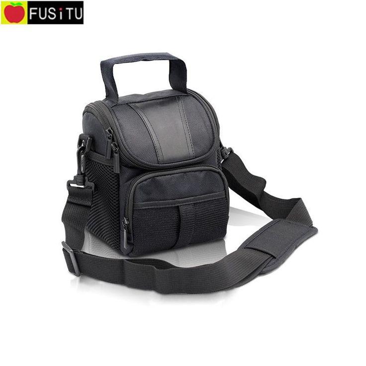 Fusitu Photography Waterproof Digital DSLR Camera Bag Video Bags for Nikon Sony Canon FujiFilm Olympus Panasonic DSLR Cameras