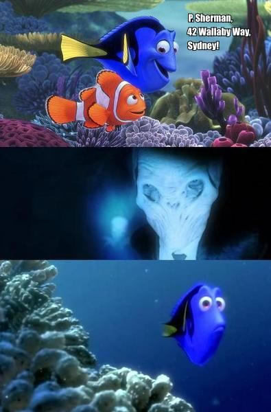 The real reason Dory is so forgetful.