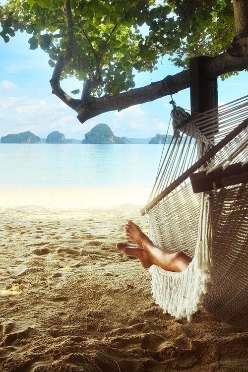 Oh man I need a vacation!