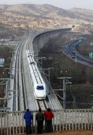Zhengzhou-Xian High-Speed Railway is the earliest part of Xuzhou-Lanzhou High-Speed Railway, one of ten high-speed railways in the long-term construction blueprint and comprised of Xuzhou, Zhengzhou, Xian, Baoji and Lanzhou.