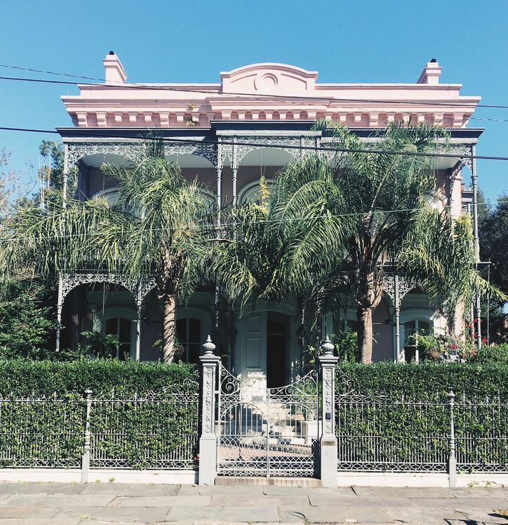 185 best New Orleans Architecture images on Pinterest New