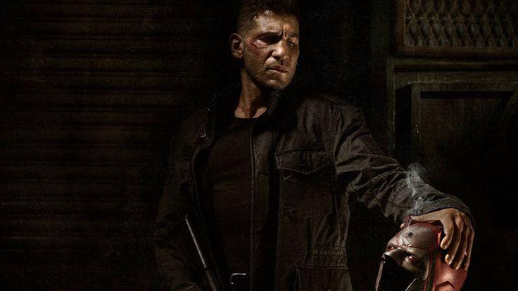 Netflix Original Series 'Marvel's The Punisher' Announces Additional Cast Members | News | Marvel.com