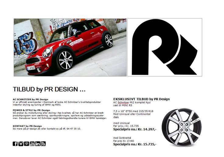 PR Design - Advertising