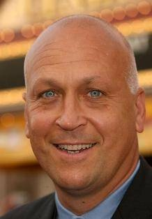 Cal Ripken Jr. : Bald Men of Style