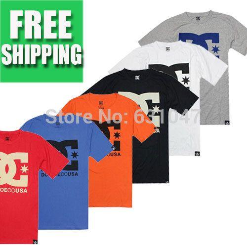 Camisetas DC - Wylb.es  Encuentra más en :   http://wylb.es/shopcategory/top-marcas/