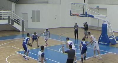 Video του φιλικό αγώνα των εθνικών ομάδων παίδων  Κύπρος U16-Ελλάδα U16  Εθνική Παίδων