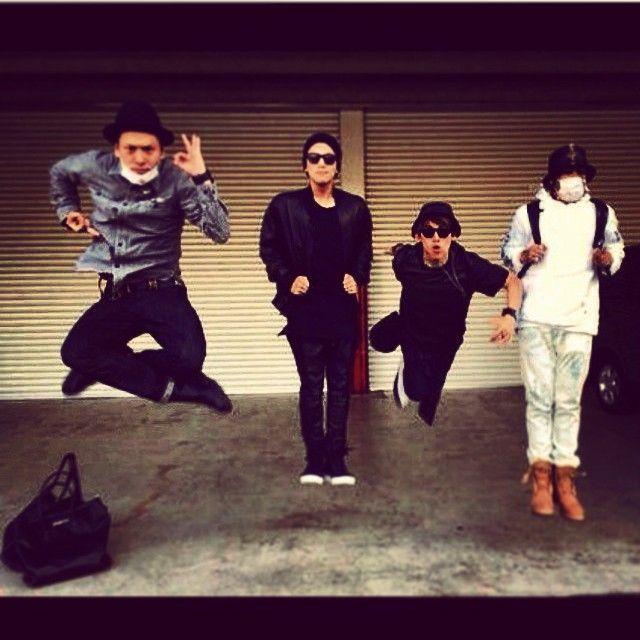 Iwata Takanori & Yamashita Kenjiro & Naoto & Elly