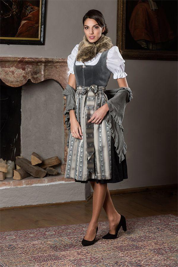 Tracht und Tradition | Hammerschmid HW 16/17