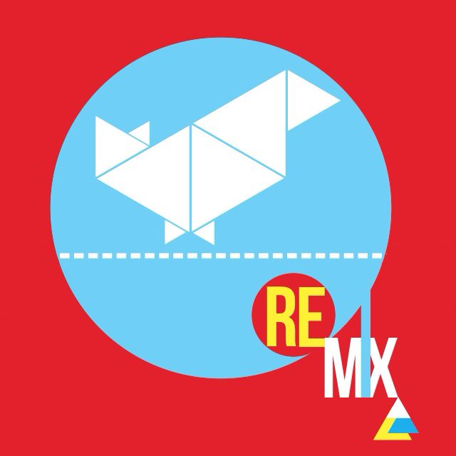 Remix the Pigeon.
