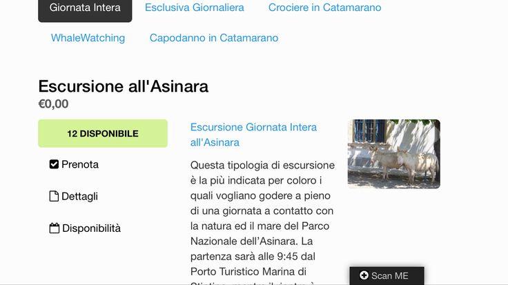 Prenota la tua #escursione all' #asinaranationalpark direttamente dal nostro sito http://www.asinaracatamaran.it/booking-online-vacanza-catamarano-sardegna-vacanza-in-catamarano-sardegna-rent-catamaran-sardinia-noleggio-catamarano-corsica-santa-teresa-maddalena-costa-smeralda/ #noleggiocatamaranosardegna #asinaracatamaran #miguelcatamaran