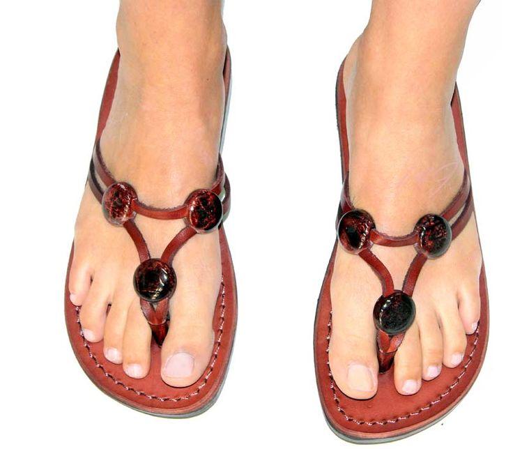 Holy Land Sandal 018