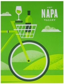 Wine posters by Hatch Design