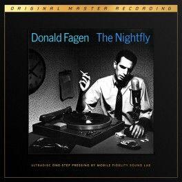 Donald+Fagen+The+Nightfly+2LP+45rpm+180g+Vinyl+MFSL+UltraDisc+One-Step+UD1S+Limited+Edition+2017+USA+-+Vinyl+Gourmet