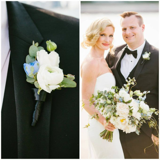 Photography: Pen Carlson Floral Design: Vale of Enna Chicago Wedding