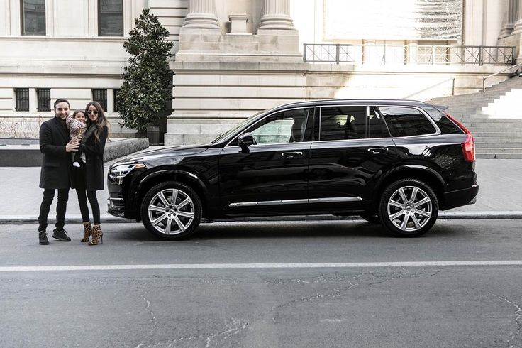 """2,896 Likes, 13 Comments - Volvo Car USA (@volvocarusa) on Instagram: """"The #VolvoXC90 offers the technology, style, and space to take you on any adventure life may throw…"""""""