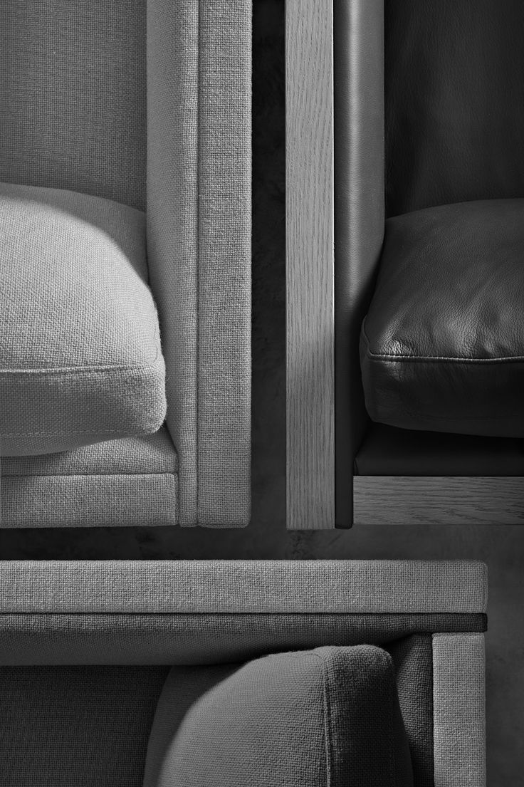 Saloni Milan 2015 Preview: Arper presents a new collection designed by Jean Marie Massaud