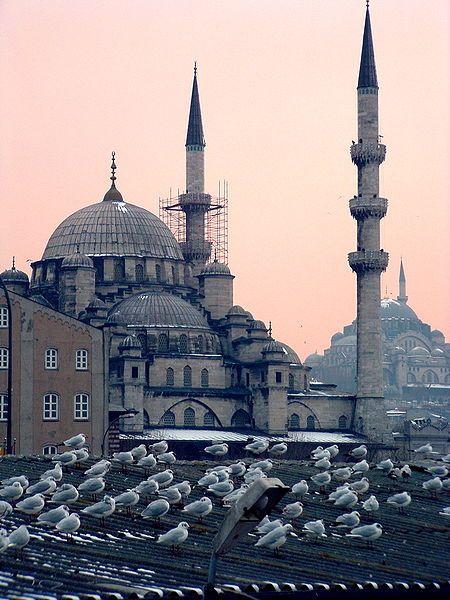 #Istanbul, #citybreak, #ideidevacanta, #vacantapersonalizata, #Turcia, #moschee