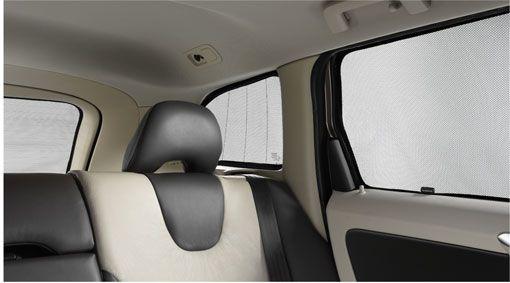 TENDINE PARASOLE disponibili per finestrini laterali e lunotto posteriore...da €110