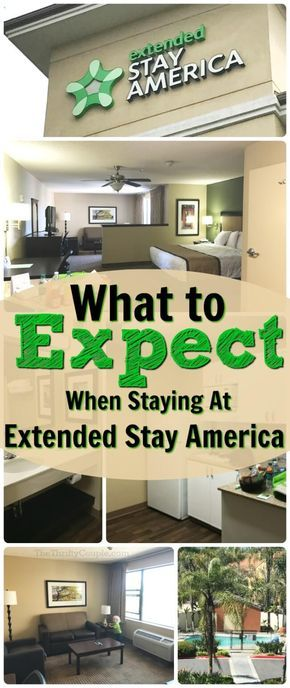 Why You Might Want To Consider Extended Stay America and What To Expect (We stayed at Anaheim, CA Disneyland Location)