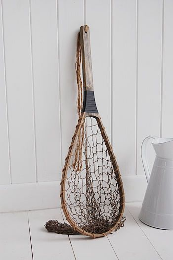Best 25 fishing net decor ideas on pinterest fish net for Best fly fishing nets