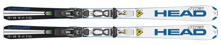 HEAD Supershape Titan ski - http://blog.sportaixtrem.com/head-supershape-titan-ski/ - SportAixTrem | trail / running, ski, snowboard, skateboard, vélo de route, VTT, randonnée - http://www.sportaixtrem.com/