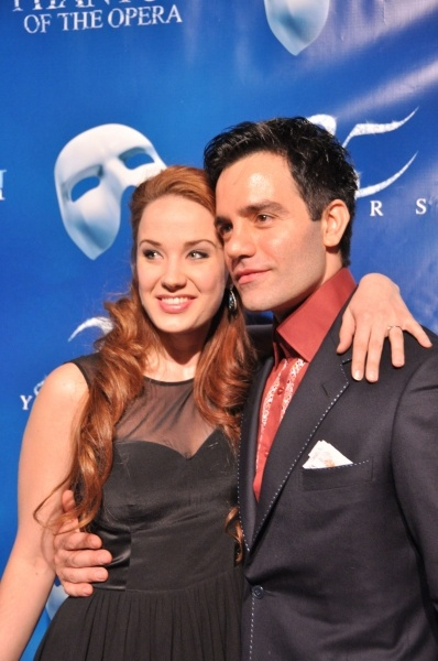 99 best Rierra images on Pinterest Ramin karimloo, Musicals - sierra boggess resume