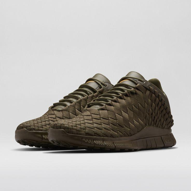 Nike Free Inneva Tech Men's Shoe