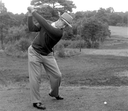 On this day, In 1953 Sam Snead wins the Baton-Rouge Open winning $2,000