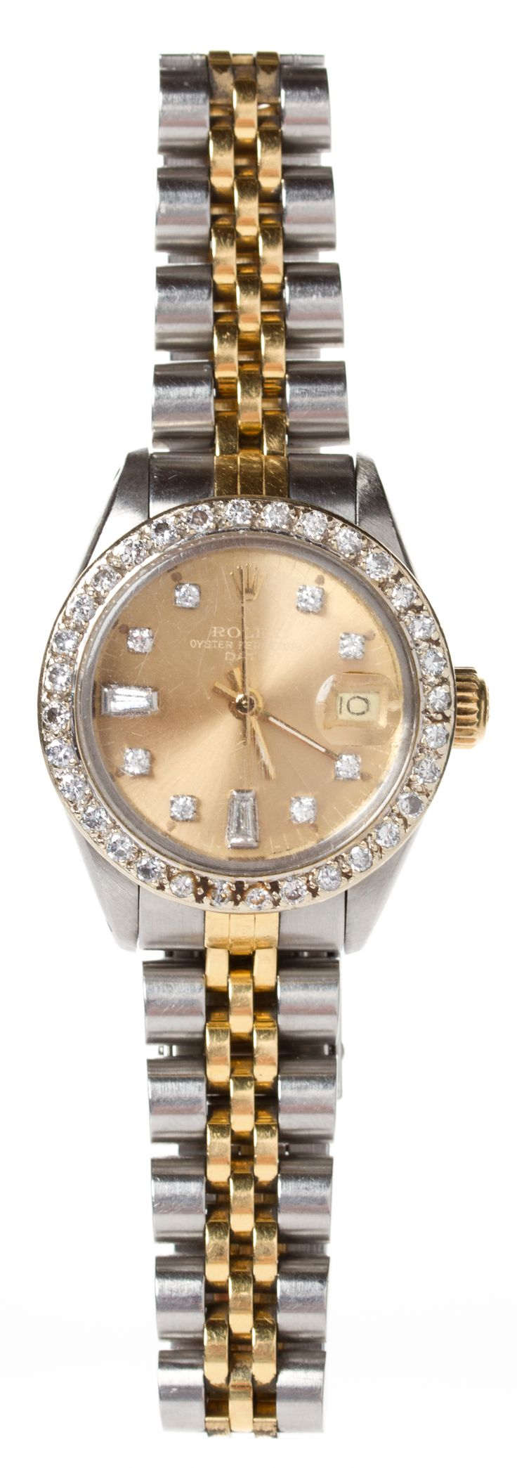 Rolex Watch @Michelle Coleman-HERS