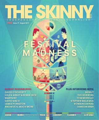 The Skinny August 2011