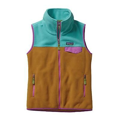 Patagonia Womens Snap-T Vest - Sale