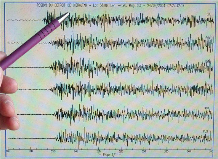 Fuerte terremoto en Alaska sin advertencia de tsunami