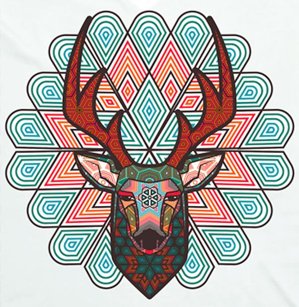peyote huichol tattoo - Buscar con Google