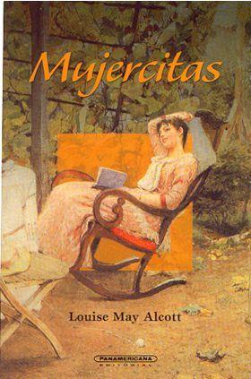 la vida de cuatro niñas que se convierten en mujeres con la Guerra Civil en los Estados Unidos como fondo, entre 1861 y 1865. Está basada en las propias experiencias de la autora cuando era una niña que vivía en la ciudad de Concord, Massachusetts.