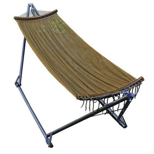 algoma 4912 e z cozy folding hammock algoma http   www amazon   33 best hammocks images on pinterest   hammock hammocks and      rh   pinterest